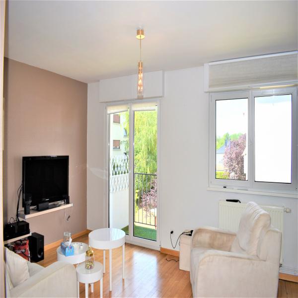 Offres de vente Appartement La Wantzenau 67610
