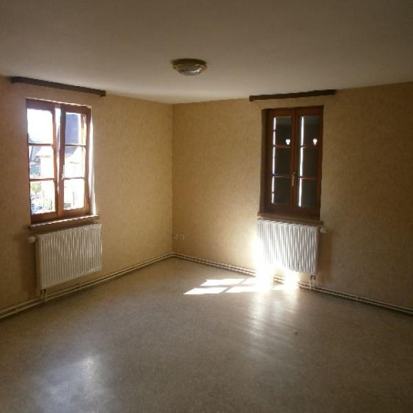 Offres de location Appartement Lembach 67510