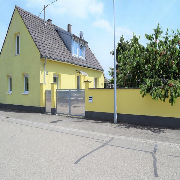 Offres de vente Maison Roeschwoog 67480