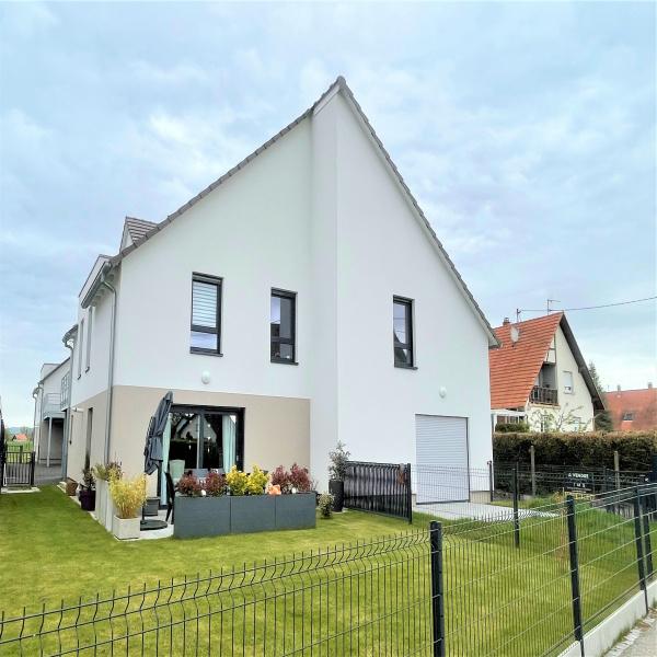 Programme neuf Duplex Haguenau 67500