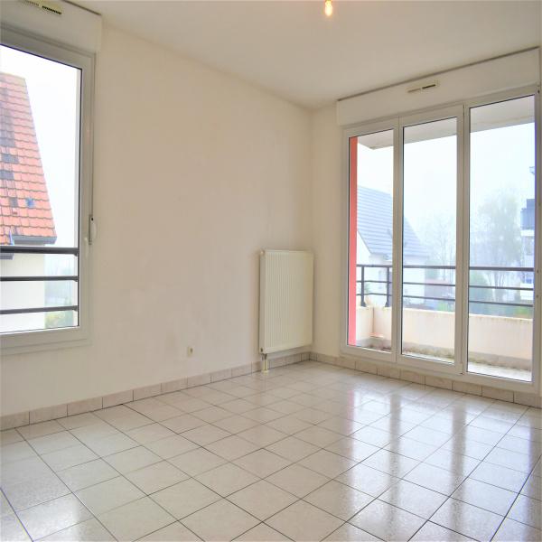 Offres de vente Appartement Bischwiller 67240