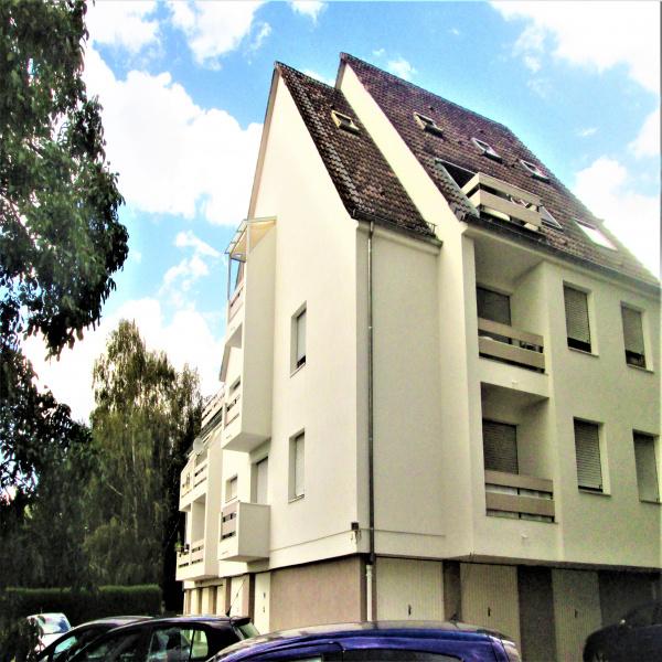 Offres de vente Appartement Niederbronn-les-Bains 67110