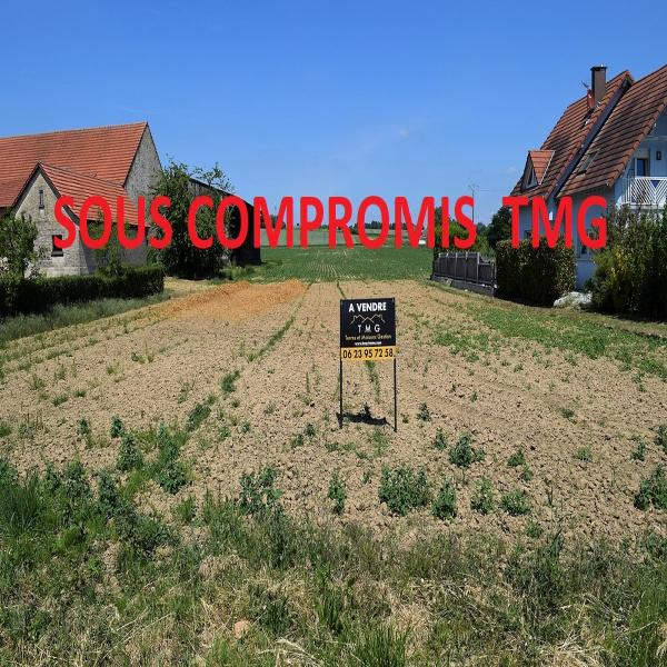 Offres de vente Terrain Niederroedern 67470