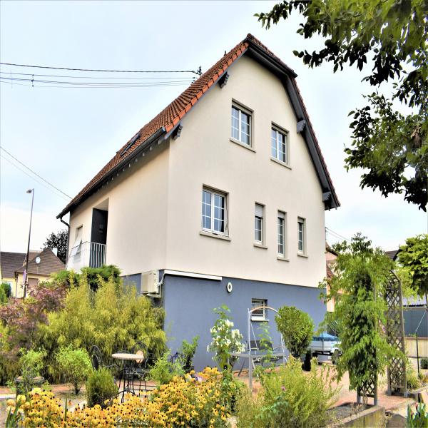 Offres de vente Maison Gries 67240