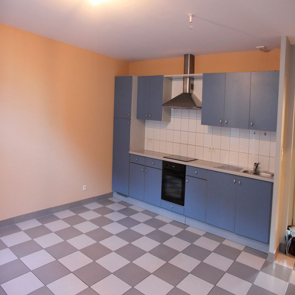 Offres de vente Appartement Wissembourg 67160