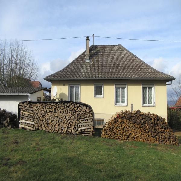 Offres de vente Maison Betschdorf 67660