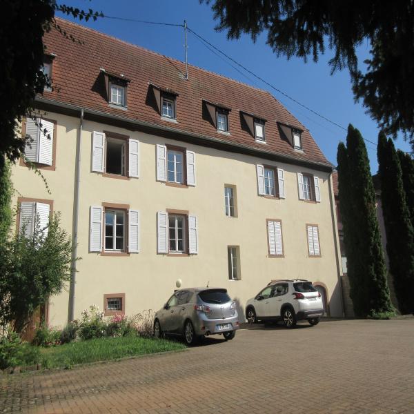 Offres de vente Duplex Wissembourg 67160