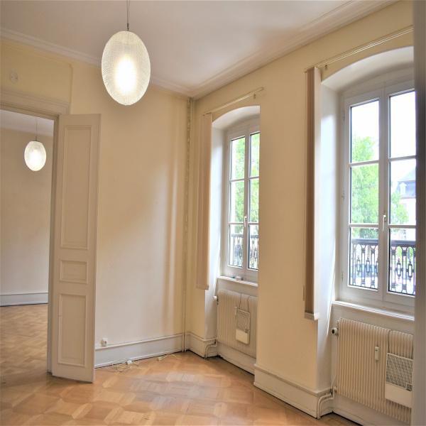 Location Immobilier Professionnel Bureaux Haguenau 67500