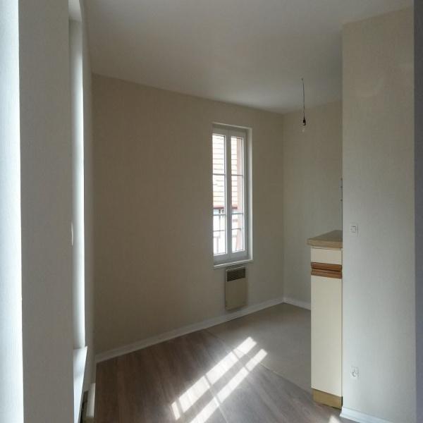 Offres de location Appartement Seltz 67470