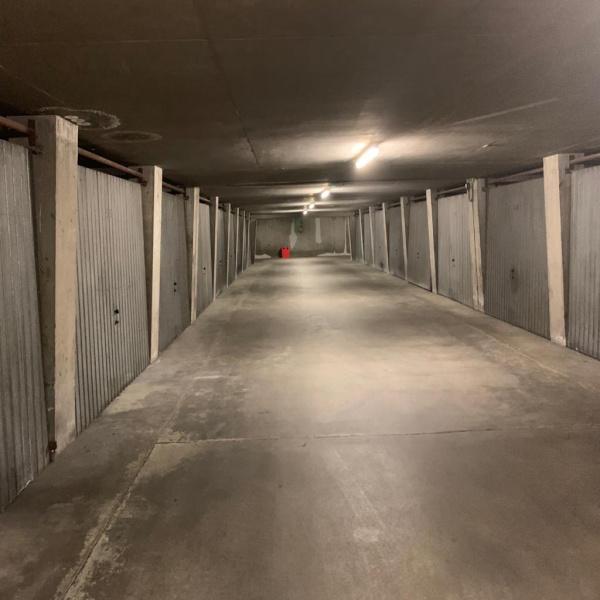 Offres de location Garage Strasbourg 67000