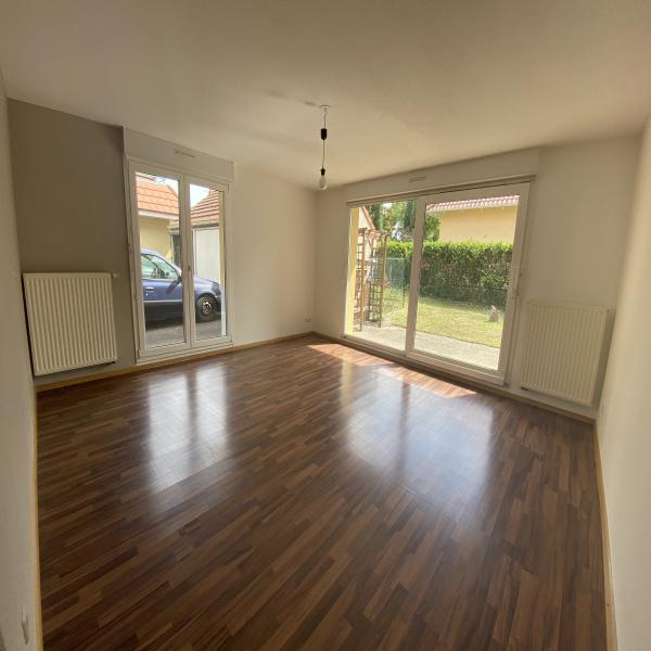 Offres de location Appartement Sessenheim 67770