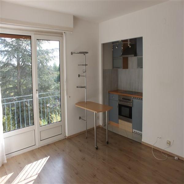 Offres de vente Studio Wissembourg 67160