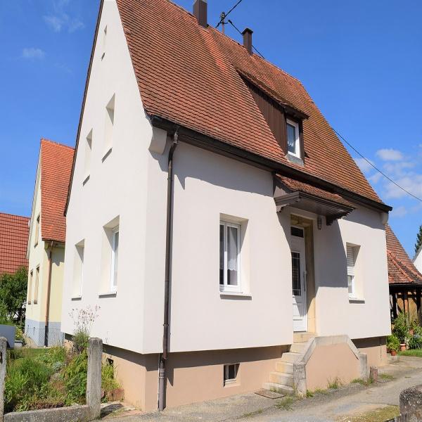 Offres de vente Maison Niederroedern 67470
