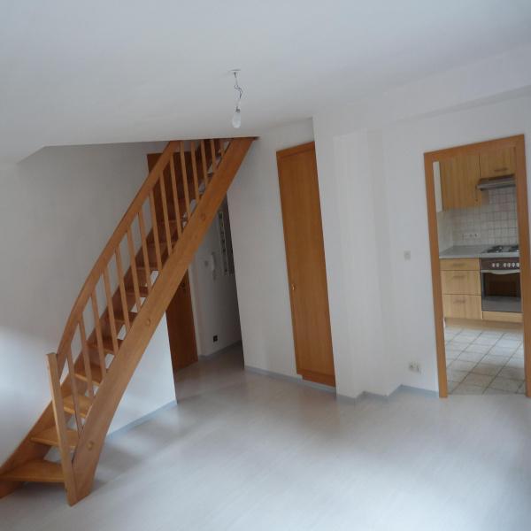 Offres de location Appartement Woerth 67360