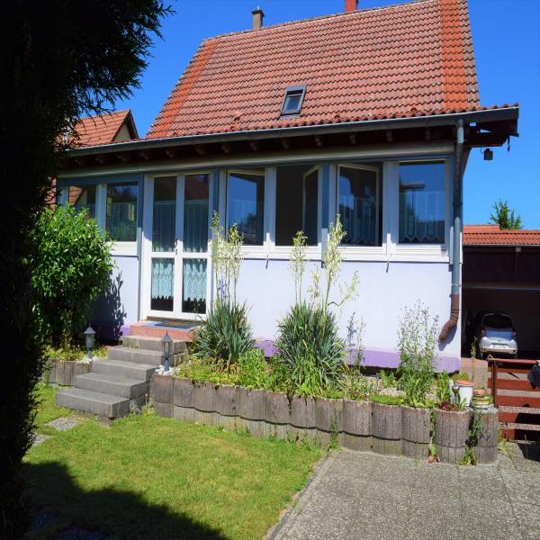 Offres de vente Maison Roppenheim 67480