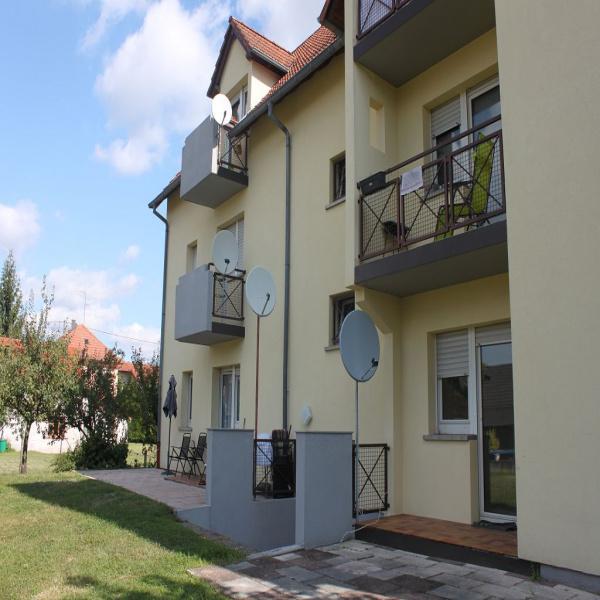Offres de location Appartement Leutenheim 67480