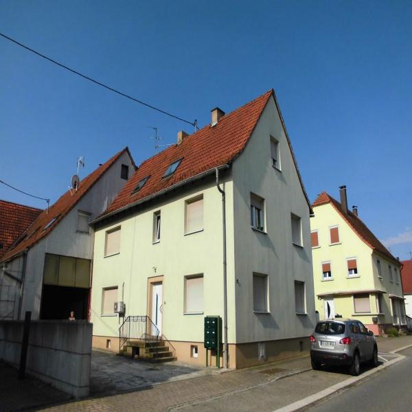 Offres de location Appartement Hatten 67690