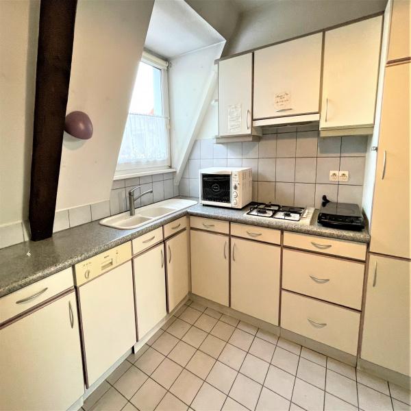 Offres de vente Appartement Haguenau 67500