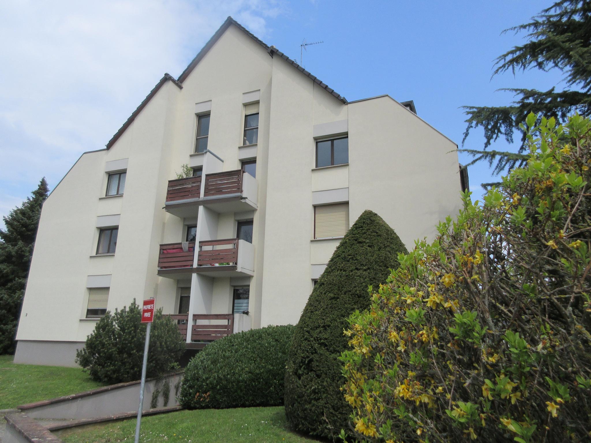 Copro 12 logements